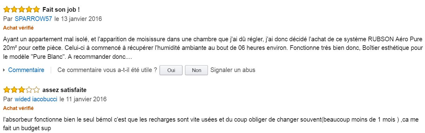 rubson_aero_360_absorbeur_humidite_meilleur_commentaire_client_amazon