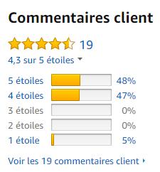 commentaires clients ttk 24e trotec