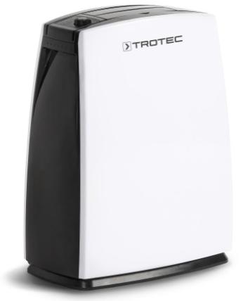 déshumidificateur TROTEC TTK 70 E