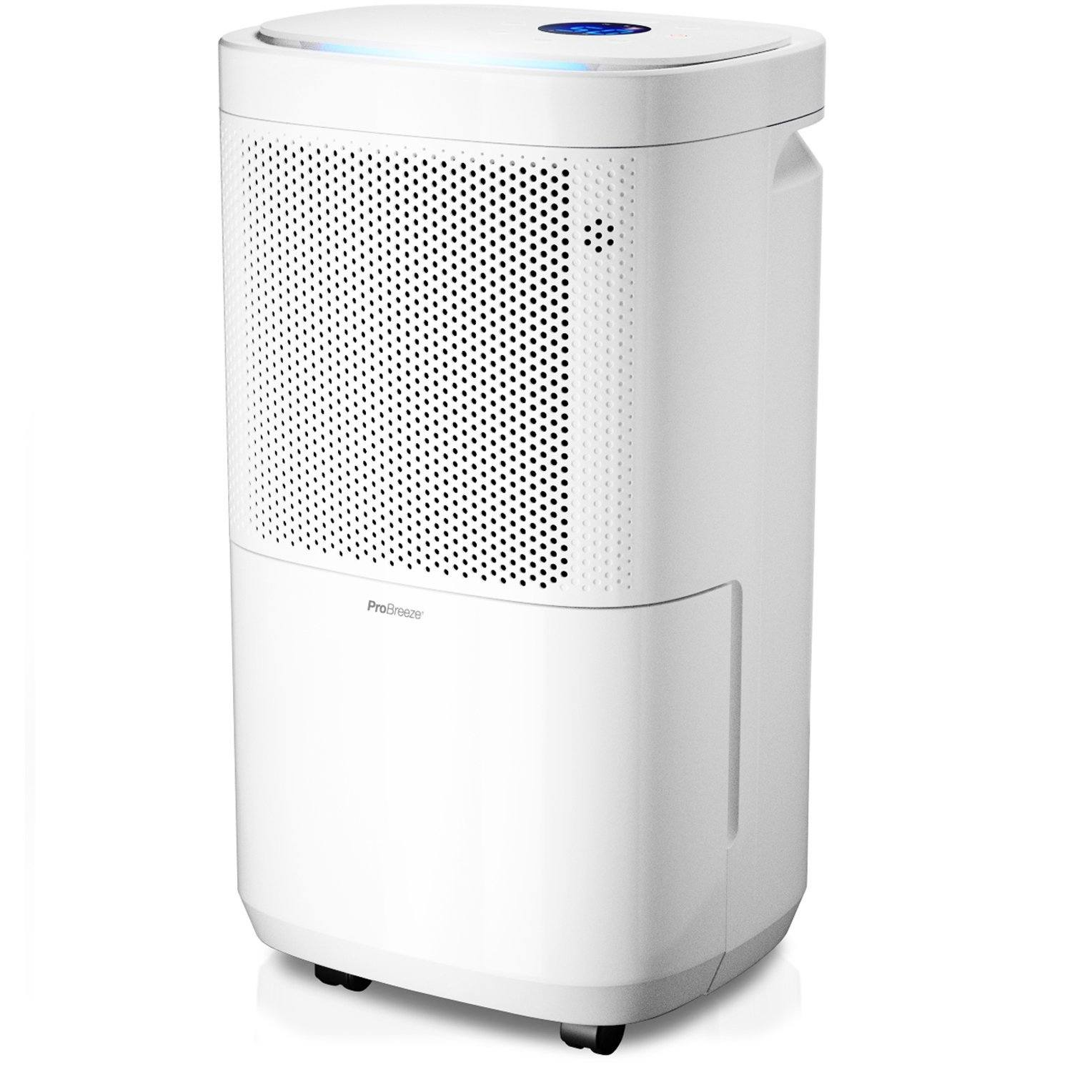 déshumidificateur maison Pro Breeze 12 L